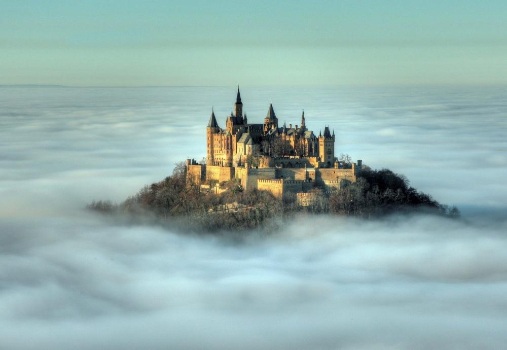 Hohenzollern, Đức