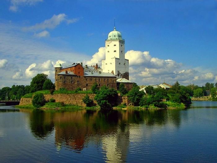 Vyborg, Nga: