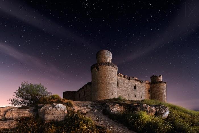 Castillo de San Servando, Tây Ban Nha