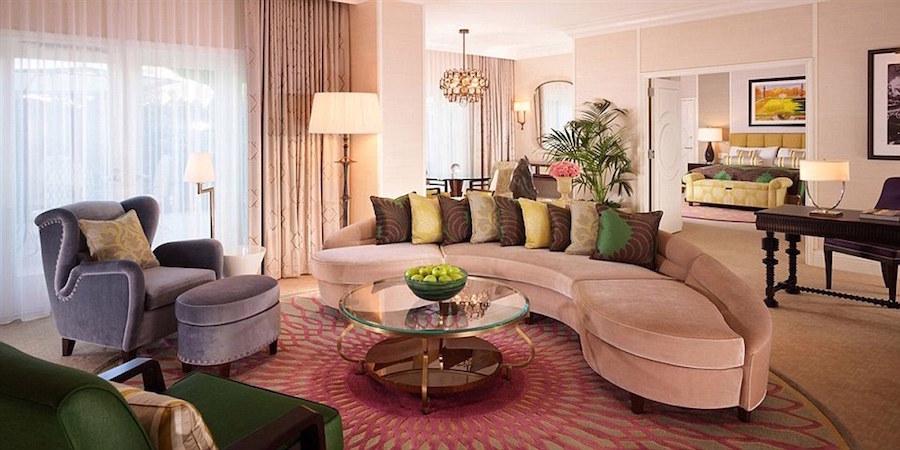 Khách sạn Beverly Hills, Los Angeles, Mỹ: