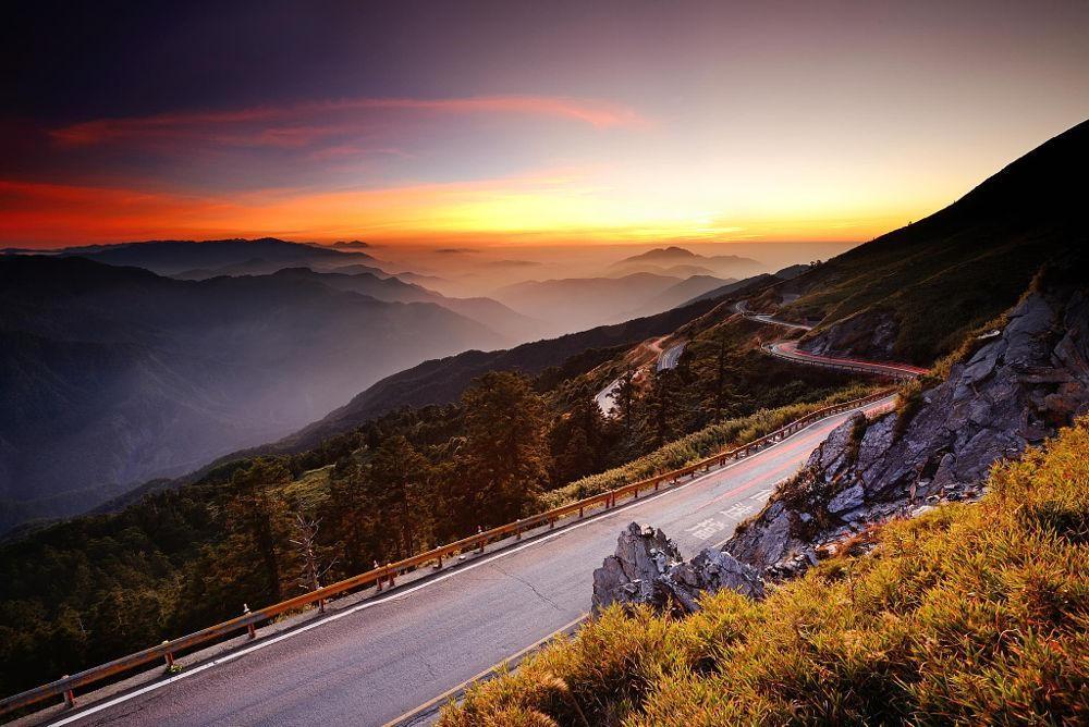 Đảo quốc Đài Loan sở hữu cho mình rất nhiều điểm đến du lịch tuyệt vời