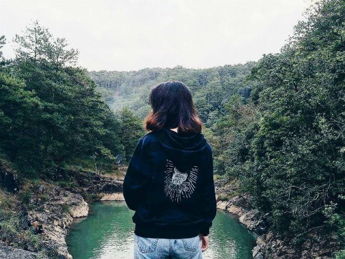 Khám phá bí ẩn của rừng xanh Yok Don - Ảnh: @saigonexotic