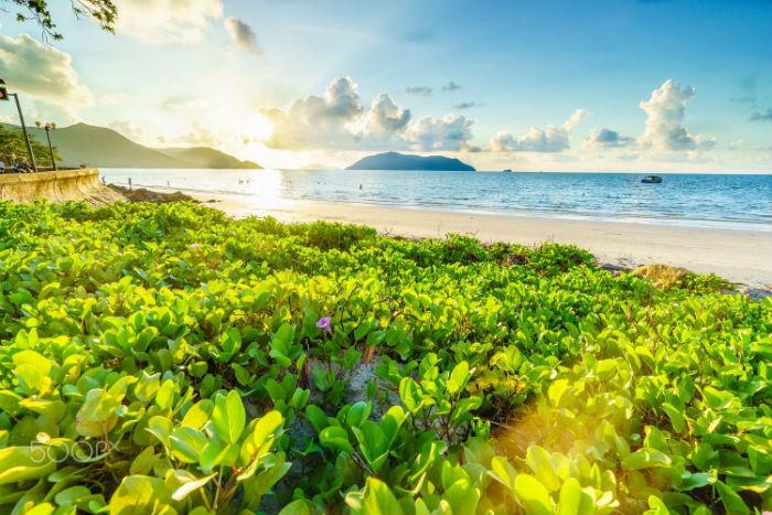 Côn Đảo – thiên đường vươn mình từ địa ngục - Ảnh minh họa: Hi Vu