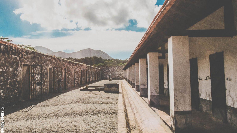 Nhà tù Côn Đảo – nhà tù từng được mệnh danh là địa ngục trần gian - Ảnh minh họa: Cuong Nguyen