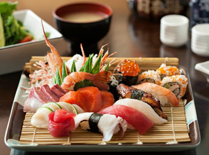 10 điều khiến người Nhật Bản luôn cảm thấy tự hào - Ảnh 1.