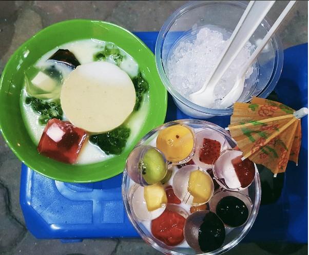 Nắng muốn xỉu thế này, ăn gì ở Hà Nội để bớt nóng đây? - Ảnh 6.