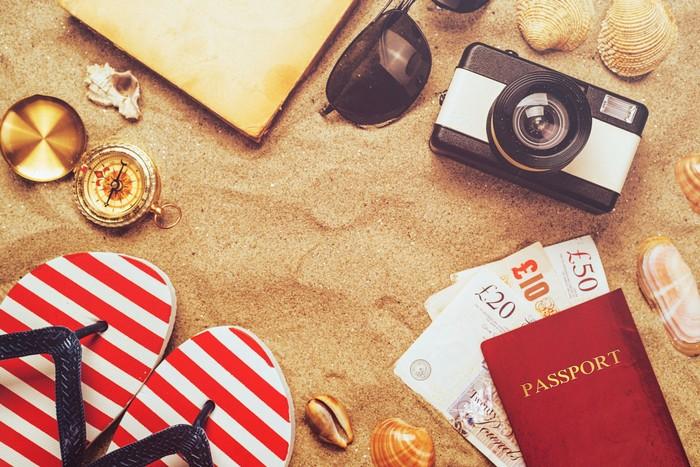 Hoạch toán ngân sách để du lịch