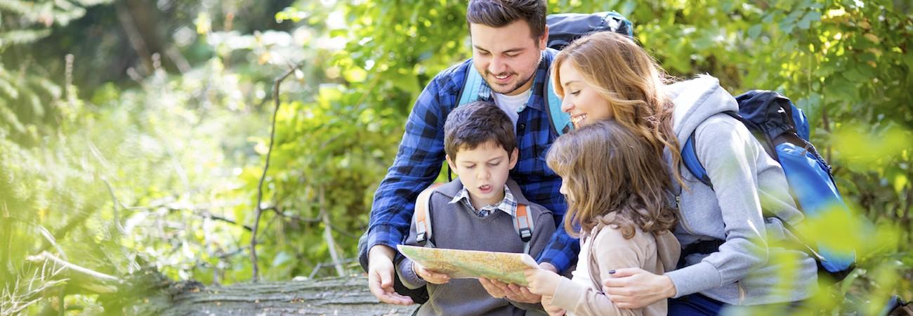 Hãy dạy và hướng dẫn con những điều cần chuẩn bị