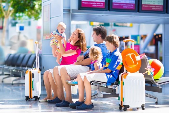 Làm sao để cả gia đình bạn cùng hào hứng với chuyến du lịch mùa hè