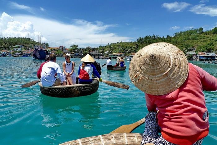 Biết đâu con bạn không thích du lịch đến miền biển Nha Trang