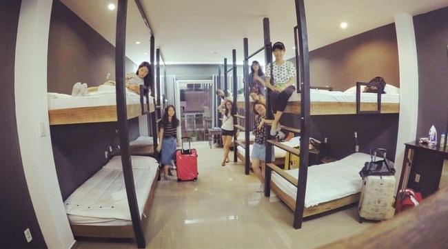 Tìm đâu xa, Sài Gòn cũng có 1 loạt các homestay xinh xắn và siêu cool! - Ảnh 22.