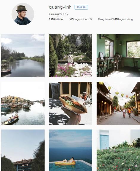 Nếu mê du lịch, hãy chắc rằng mình đã follow 6 người trẻ Việt này trên Instagram - Ảnh 1.
