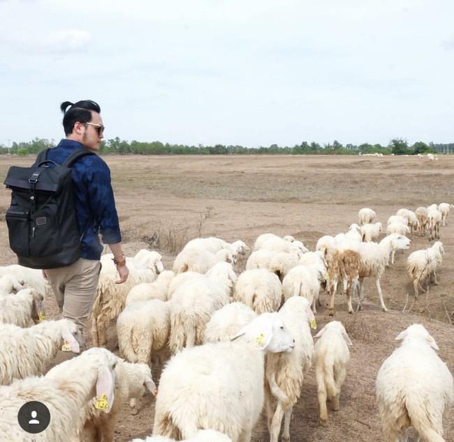 Nếu mê du lịch, hãy chắc rằng mình đã follow 6 người trẻ Việt này trên Instagram - Ảnh 7.