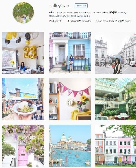 Nếu mê du lịch, hãy chắc rằng mình đã follow 6 người trẻ Việt này trên Instagram - Ảnh 34.
