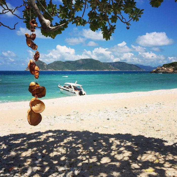Du lịch Côn Đảo hè này