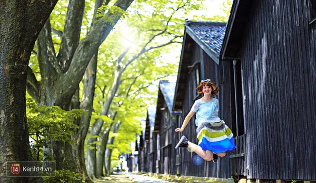 Từng hoang tàn sau trận động đất và sóng thần, vùng đất này đang trở thành điểm du lịch tuyệt đẹp của Nhật Bản - Ảnh 5.