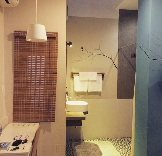 Tìm đâu xa, Sài Gòn cũng có 1 loạt các homestay xinh xắn và siêu cool! - Ảnh 8.
