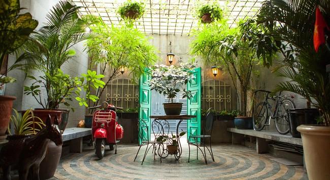 Tìm đâu xa, Sài Gòn cũng có 1 loạt các homestay xinh xắn và siêu cool! - Ảnh 12.