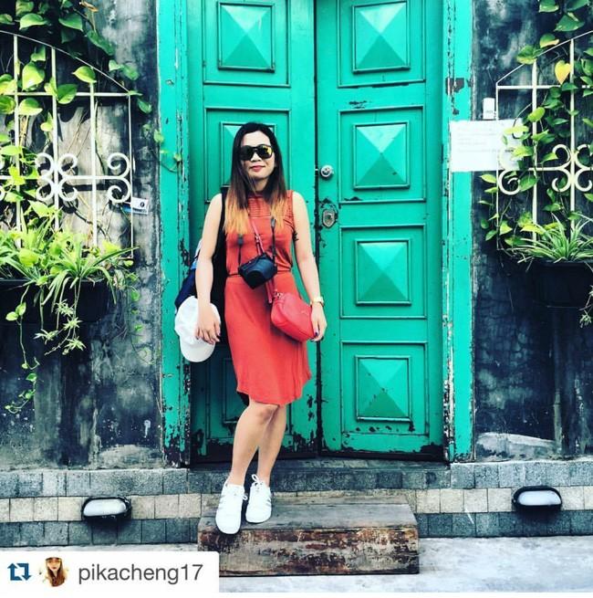 Tìm đâu xa, Sài Gòn cũng có 1 loạt các homestay xinh xắn và siêu cool! - Ảnh 14.