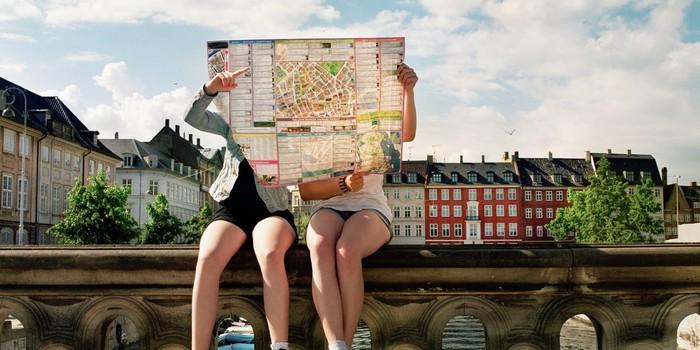 Dân du lịch khắp nơi mang gì về sau hành trình của họ