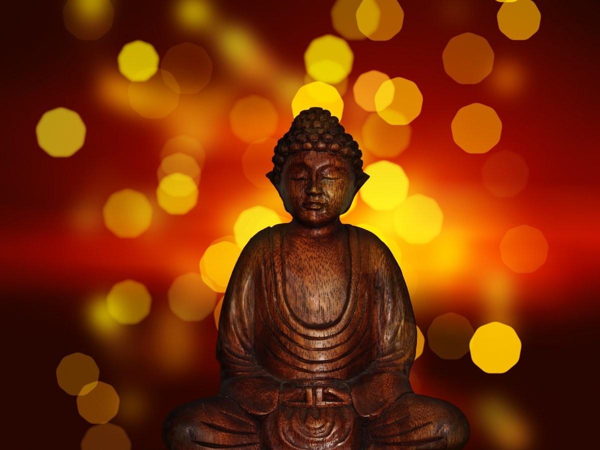 Tượng Phật nho nhỏ