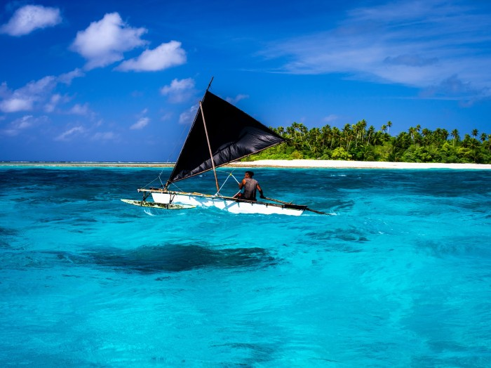Đảo Kiribati