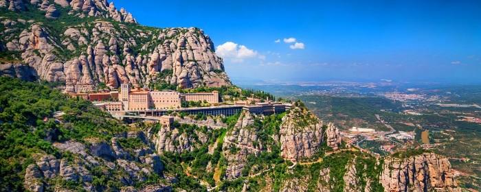 Vẻ đẹp Montserrat