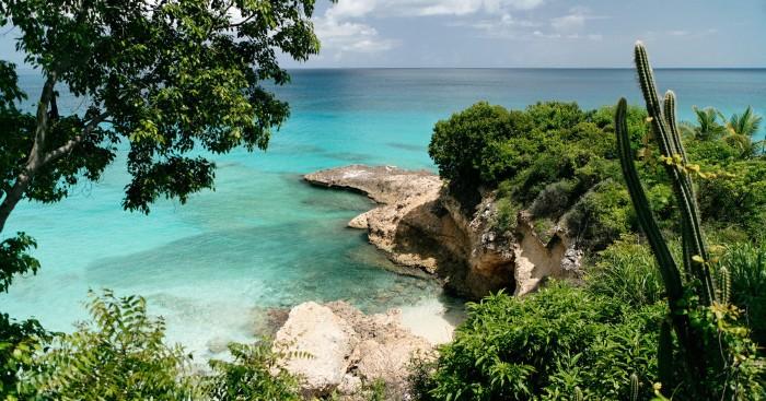 Anguilla là thiên đường trăng mật của Trung Mỹ