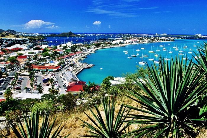 Đến Dominica có rất nhiều hoạt động thú vị