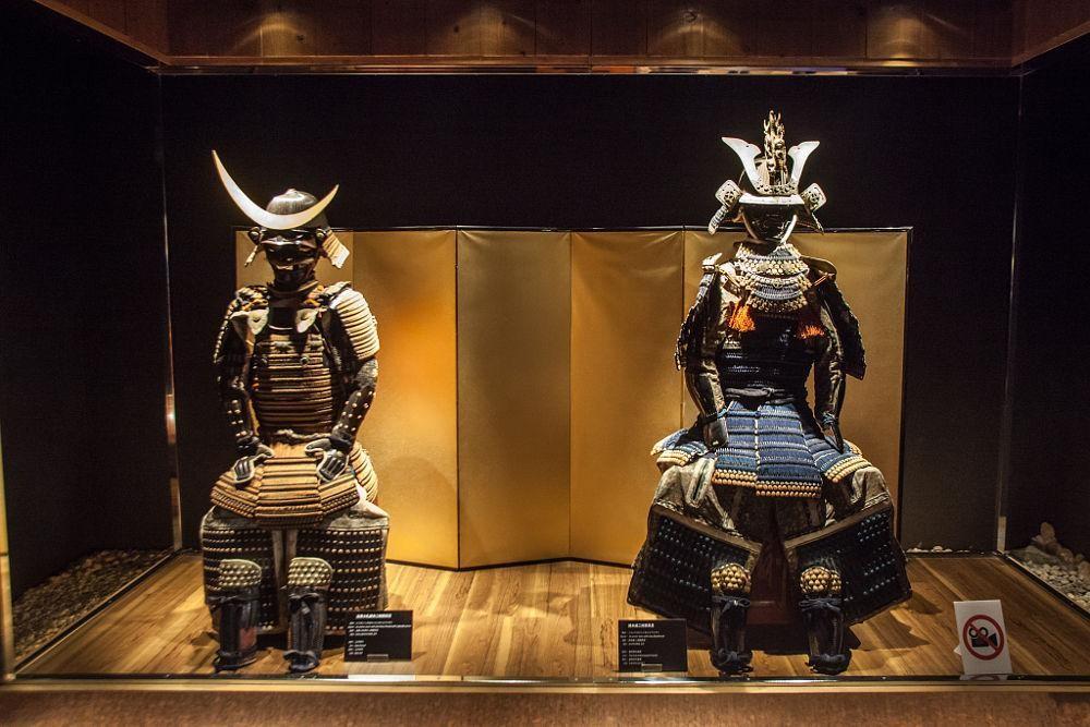 Văn hóa Bushido – nguồn gốc tạo nên nghệ thuật Geisha
