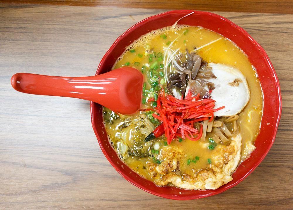 Súp Miso – món súp nổi tiếng nhất của Nhật Bản