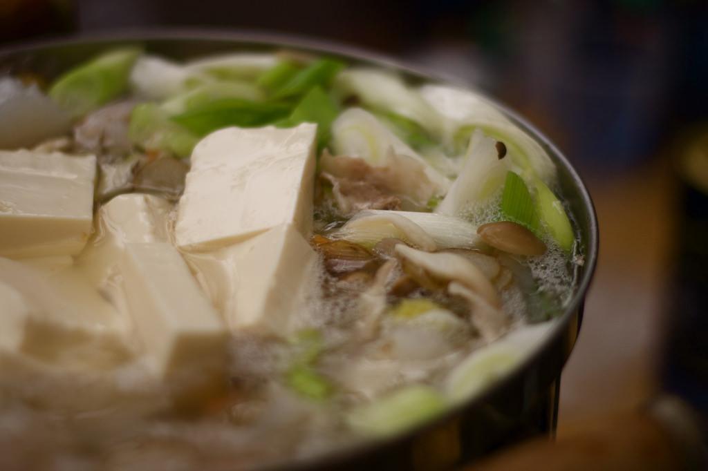 Imoni – món súp tuyệt vời để thưởng thức vào mùa thu