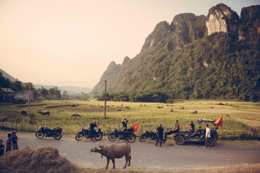 Những đời thường rất Việt Nam