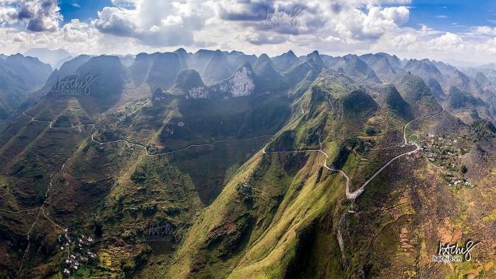 Bạn có tin rằng Việt Nam đẹp như thế? - Ảnh: Ngô Huy Hòa
