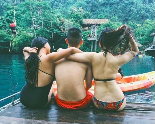 Những địa điểm đừng dại đi cùng người yêu vì chỉ nên đi với chúng bạn thân - Ảnh 25.