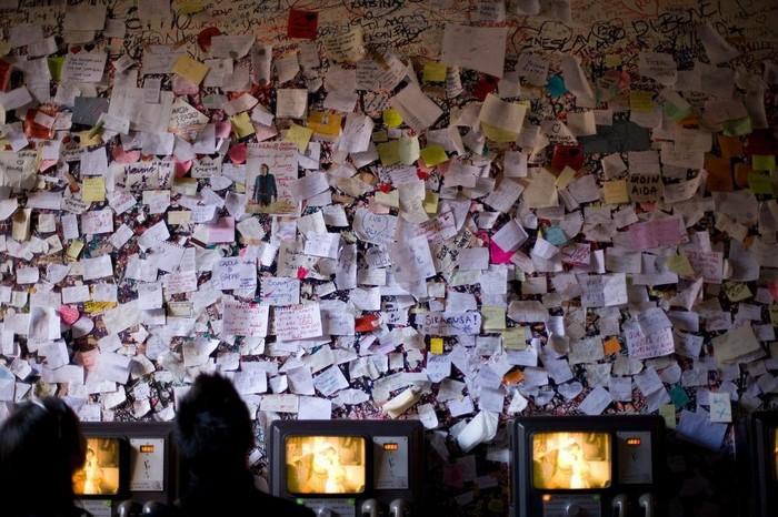Ngôi nhà của Juliet là nơi nhận được thư tình, hay những tờ giấy nhắn tình cảm nhiều nhất thế giới.