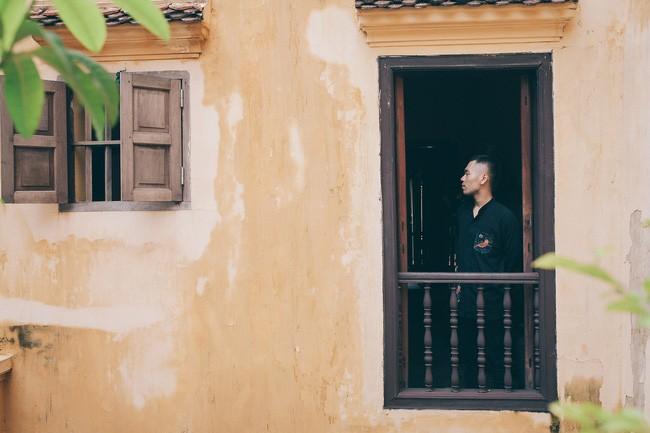 Ngôi nhà Di Sản trên phố Mã Mây