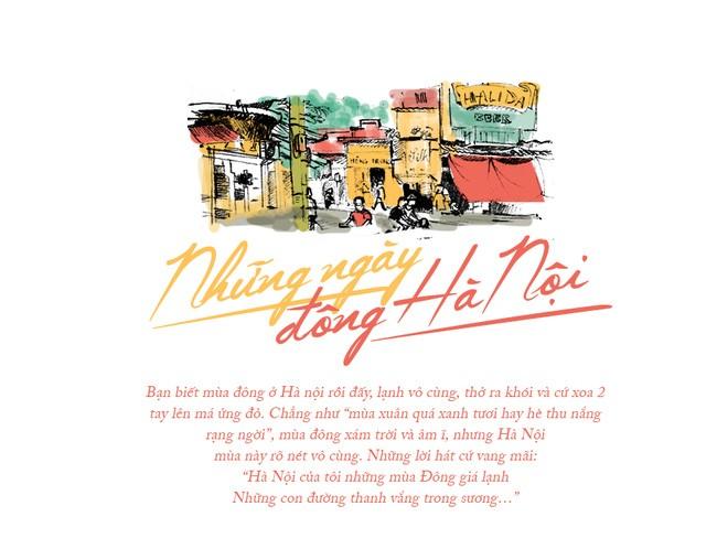 Hà Nội xinh xắn lắm, đừng cứ mơ về những nơi xa xôi mà chẳng mơ về Hà Nội - Ảnh 26.