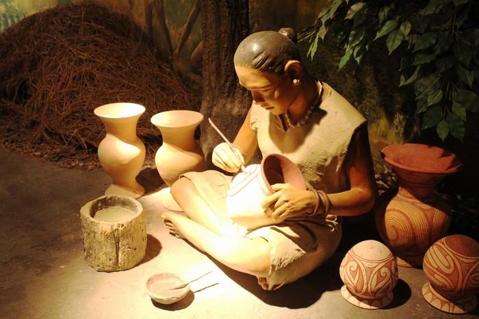 Thái Lan có 7 di sản thế giới được UNESCO công nhận và một trong số đó nằm ở Udon Thani, địa điểm khảo cổ Ban Chiang