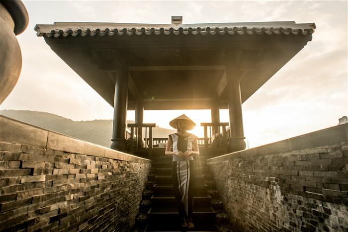 Việt Nam có khu nghỉ dưỡng được CNN vinh danh - Ảnh 5.