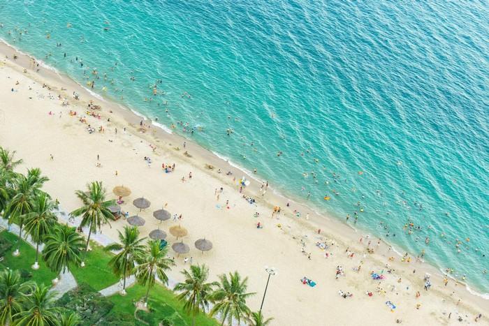 Bạn có thể du lịch Nha Trang bất cứ lúc nào trong năm
