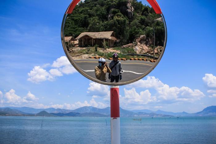 Khám phá Nha Trang bằng xe máy