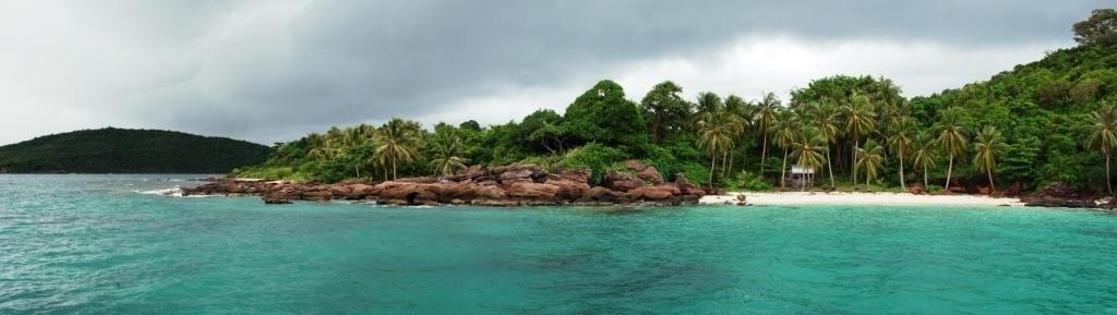 Nơi đảo xa Hòn Xưởng