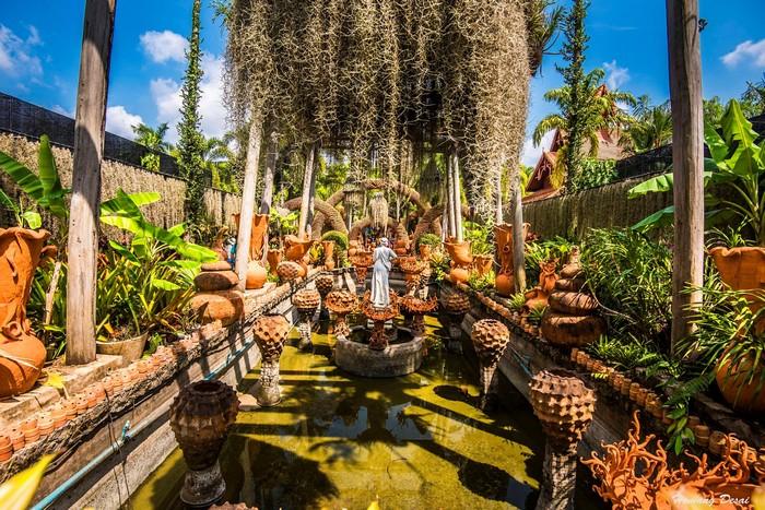 Dạo một vòng tìm hiểu truyền thống Thái Lan