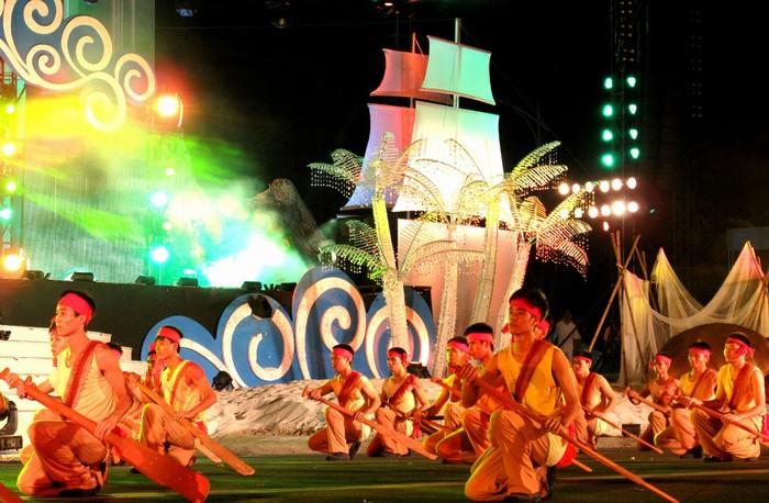 Những lễ hội truyền thống thể hiện nét đẹp văn hóa của vùng đất Nha Trang
