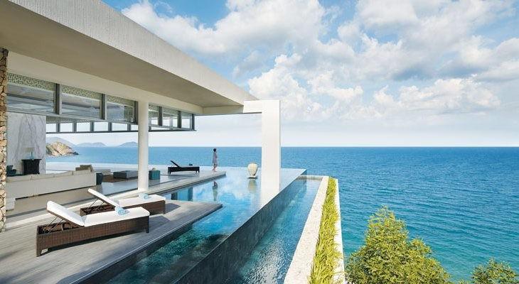 'Thiên đường bí mật' ở Mia Resort