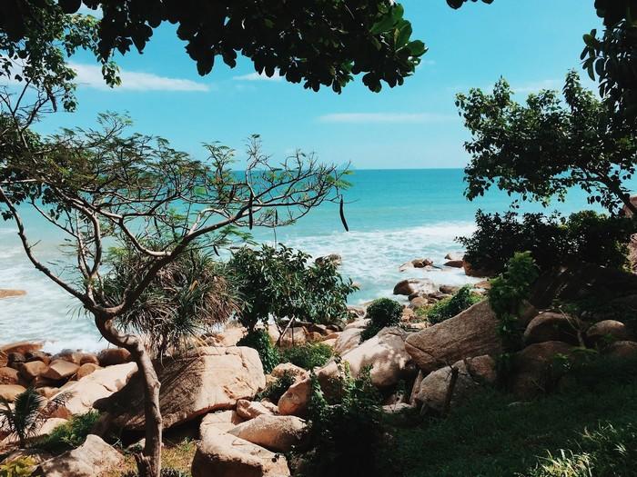 Nha Trang đẹp bốn mùa