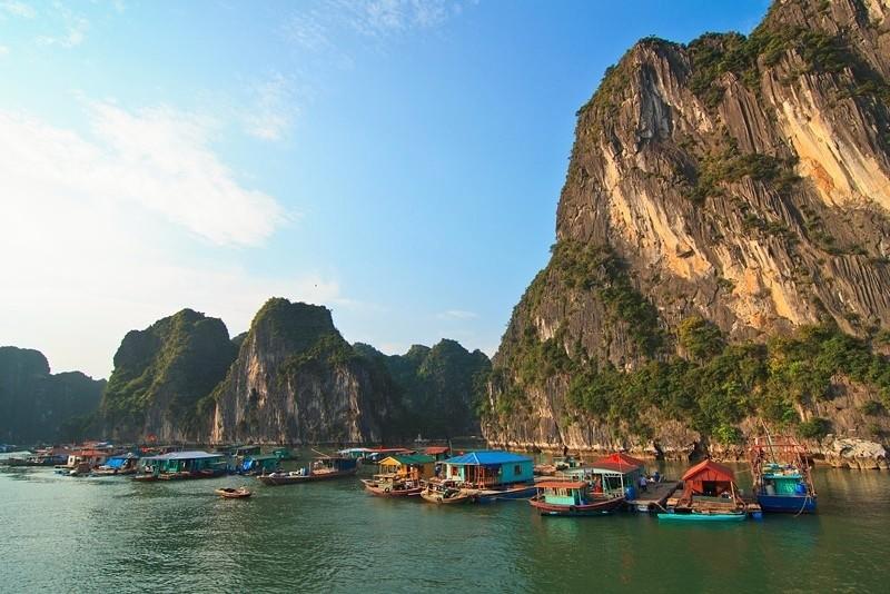 Văn hóa làng chài đã để lại ấn tượng sâu sắc cho nhiều du khách khi lần đầu đặt chân đến