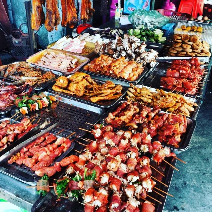Khám phá ẩm thực phong phú ở Sapa