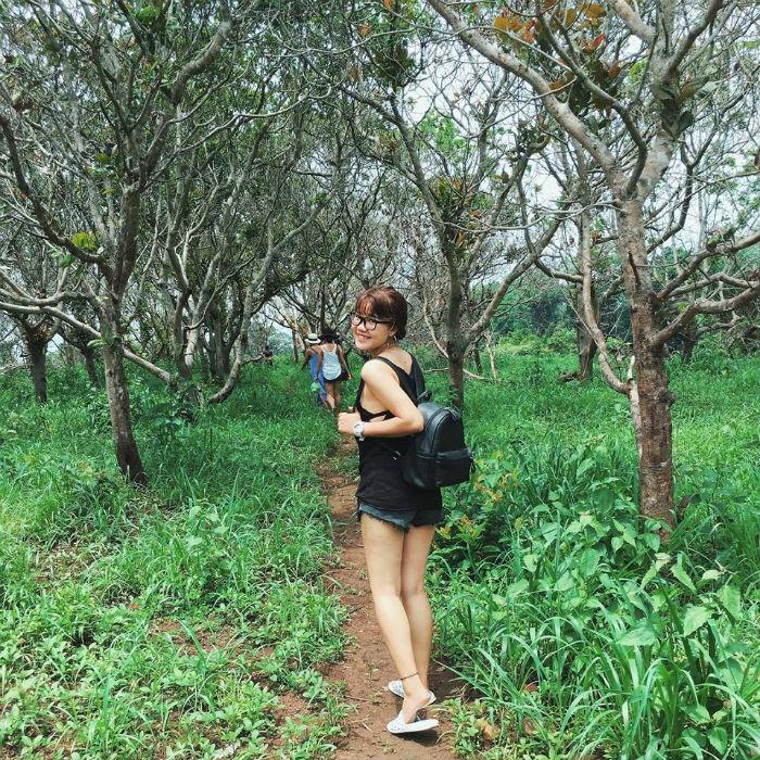 Băng rừng, vượt thác tìm đến thác Dray Sap